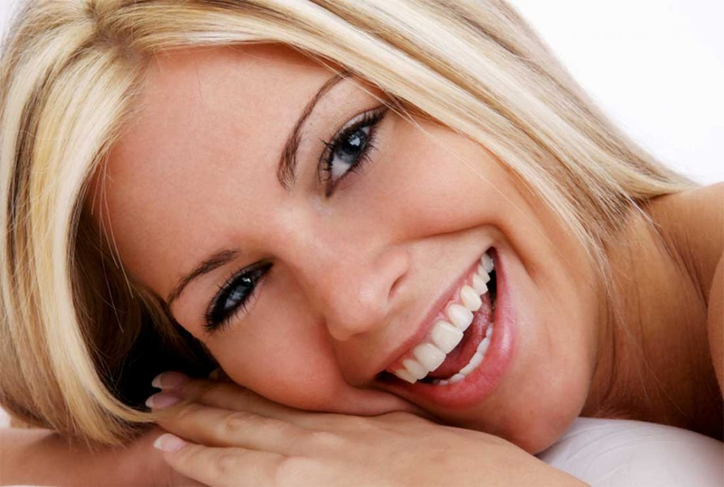 Cosmetic dentist Larry Klein DDS St. Petersburg FL