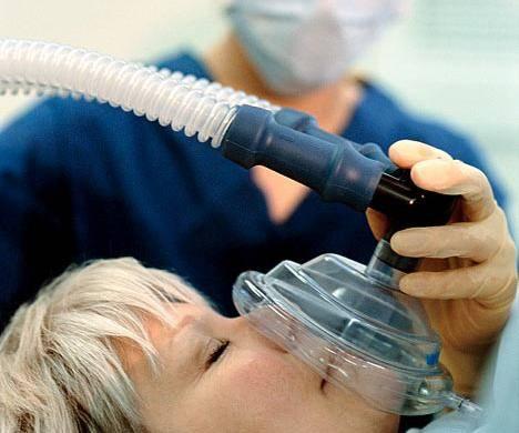 Lawrence N Klein DDS Sedation Dentist