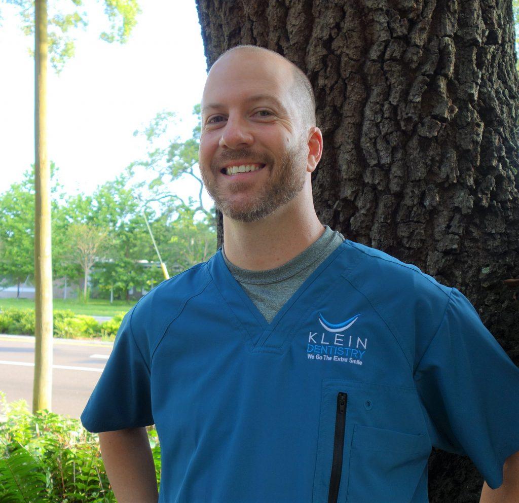 Troy Levengood | Registered Dental Hygienist